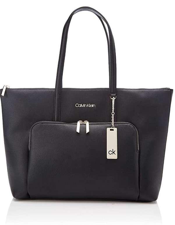 Calvin Klein Shopper LG Saffiano für 60,64€ inkl. Versand (statt 107€)