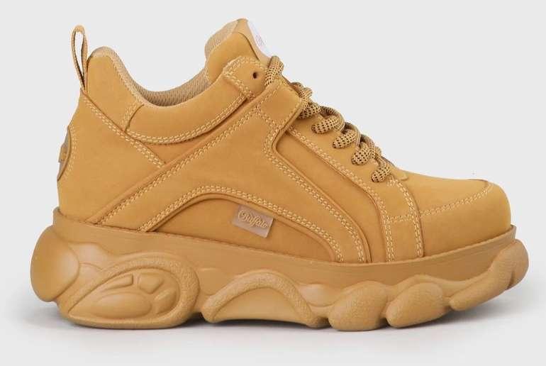 20% Rabatt auf alle Buffalo Corin Sneaker (auch auf reduzierte) - z.B. CLD Corin Sneaker in beige für 63,92€