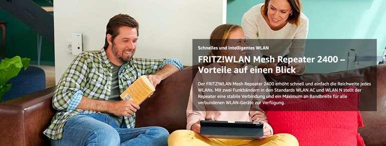 Fritz Repeater