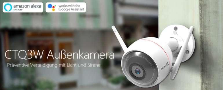 Kamera Header