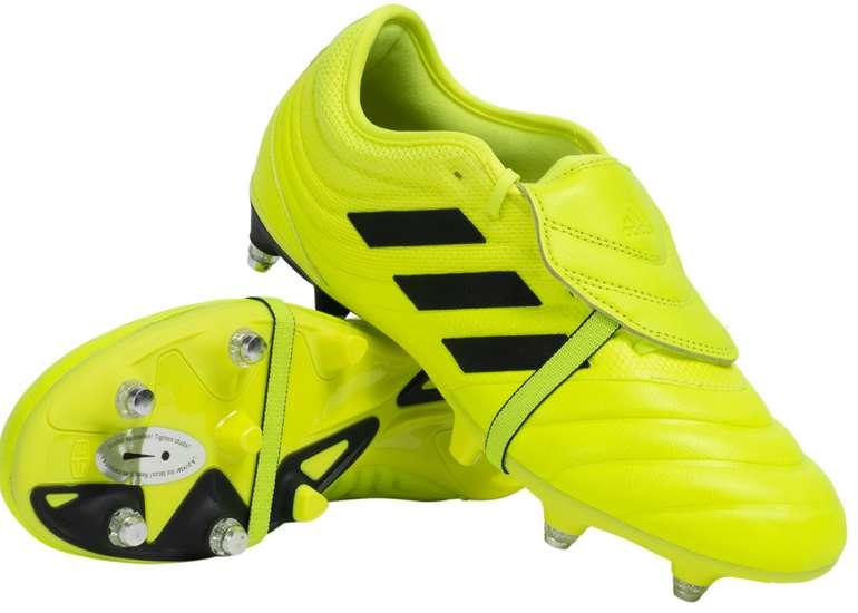 SportSpar: Fußballschuhe Sale mit bis zu 85% Rabatt - z.B adidas Copa Gloro 19.2 für 43,94€ inkl. Versand