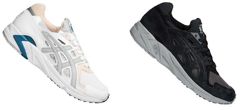 ASICS Tiger GEL-DS Trainer OG Sneaker