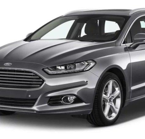 Gewerbe Leasing: Ford Mondeo Turnier 2.0 Hybrid für 139€ mtl Netto - LF: 0,39!