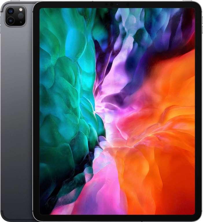 "Saturn Prospekt Angebote - z.B. Apple iPad Pro 12.9"" für 989,17€ (statt 1.129€)"