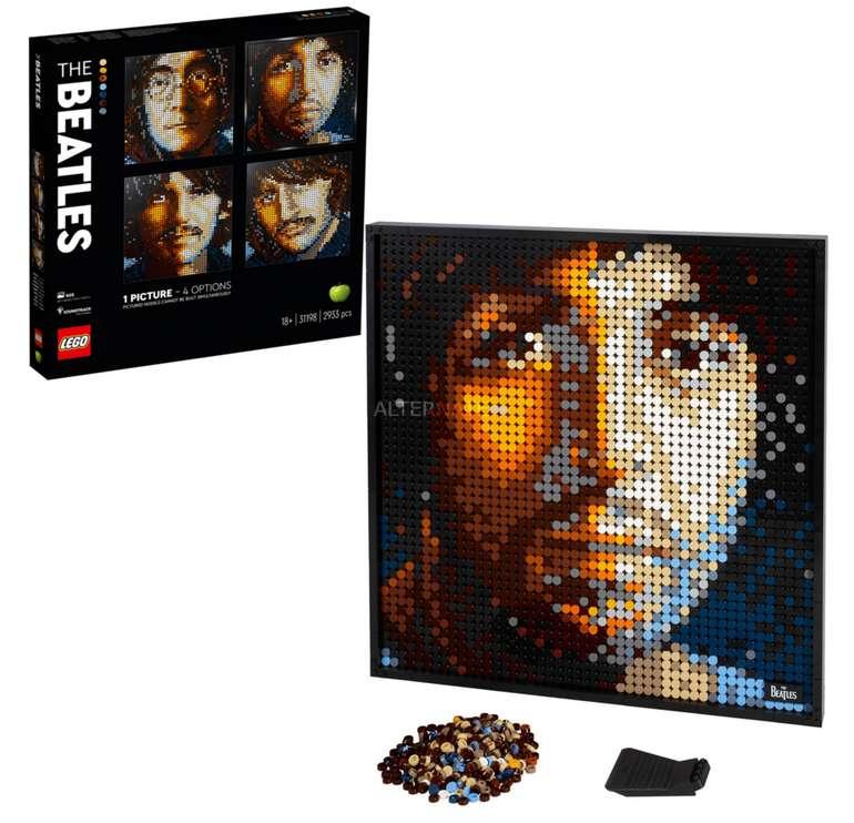Lego (31198) The Beatles Art Set für 72,90€ inkl. Versand (statt 85€)