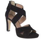 Galeria Kaufhof: Nur heute 49% Rabatt auf alle Schuhe! Sandalette für 40€