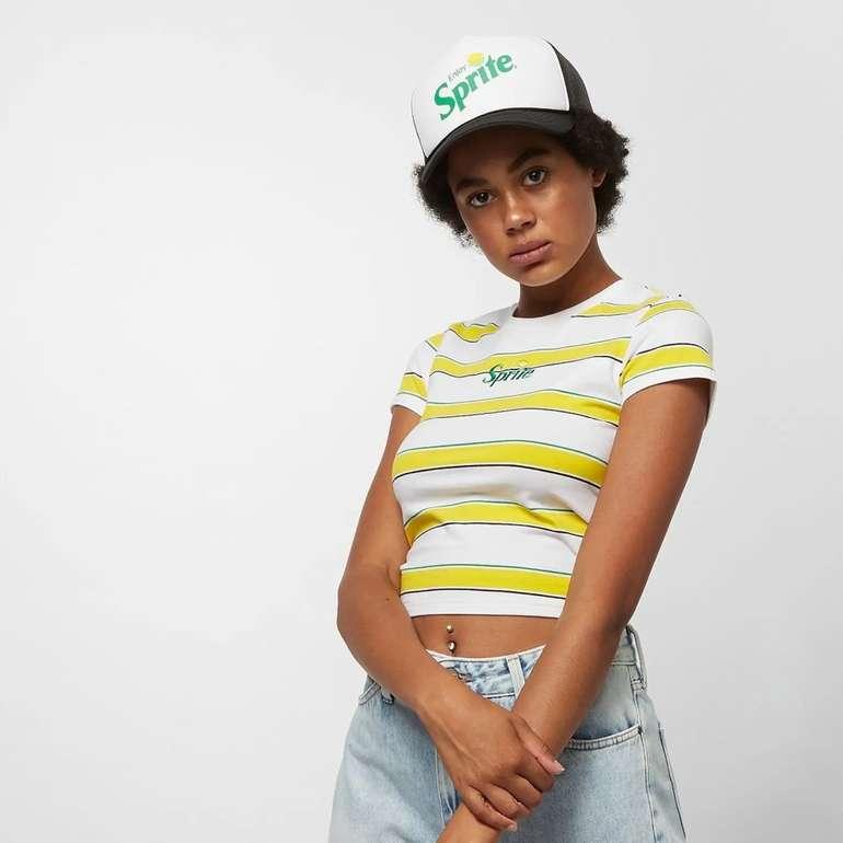 Snipes x Sprite Striped Damen T-Shirt für 10,99€ inkl. Versand (statt 14€)
