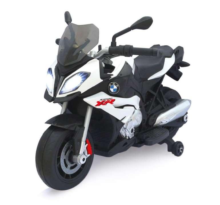 Jamara Kids Motorrad BMW S1000XR 6V für 195,99€ inkl. Versand (statt 226€)