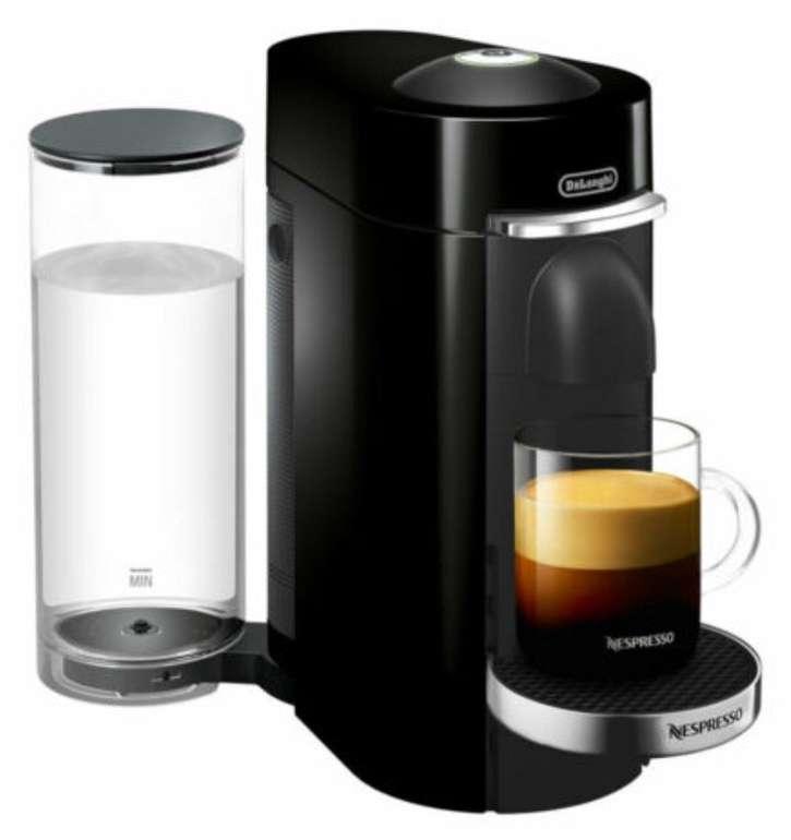 Nespresso Kapselmaschine ENV 155.B Vertuo Plus für 39,90€ inkl. Versand (statt 60€)