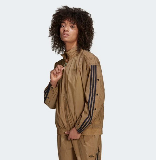 Adidas R.Y.V. Originals Damen Jacke für 45,90€ inkl. Versand (statt 63€)