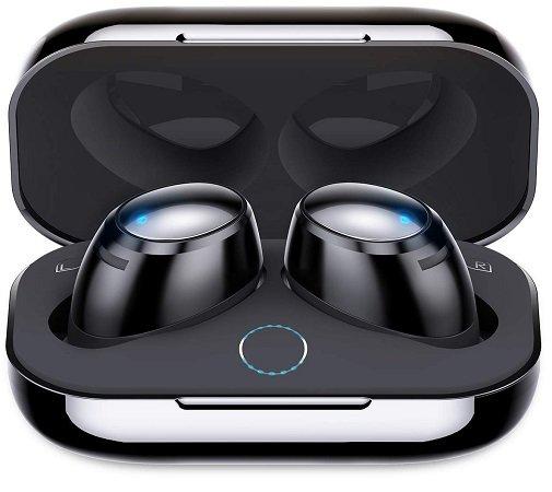 Rock Space Bluetooth TWS True Wireless Stereo In Ears für 26,39€ inkl. VSK