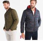Angelo Litrico Herren Jacken in verschiedenen Farben für je nur 11,20€