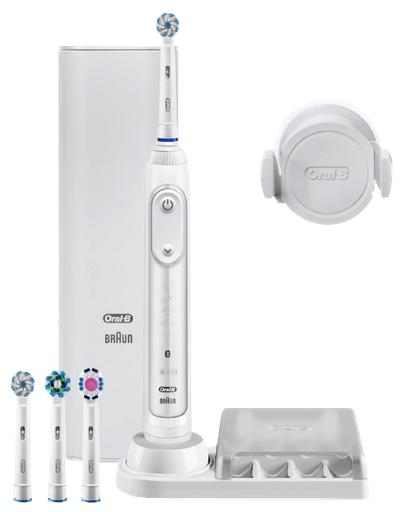 Oral-B Genius 10000N - elektrische Zahnbürste (mit Zahnfleischschutz) für 89€