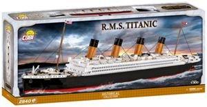 COBI R.M.S Titanic Konstruktionsmodell für 119€ inkl. Versand (statt 157€)