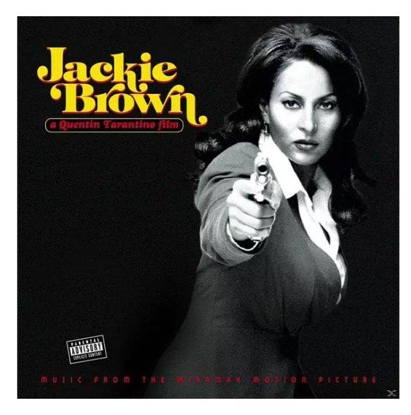 Media Markt: -30% Rabatt auf alle Vinyl - z.B Various Jackie Brown für 13,83€