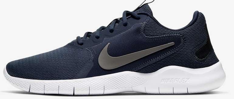 "Nike Flex Experience Run 9 Herren-Laufschuh in ""Obsidian"" für 36,73€ (statt 61€) - Nike Membership!"