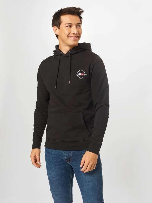Tommy Hilfiger Circle Chest Corp Herren Sweatshirt für 55,93€ inkl. Versand (statt 75€)