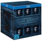 """Game of Thrones Staffel 6 Blu-ray """"Exklusive Edition"""" für 39,99€ mit Versand"""