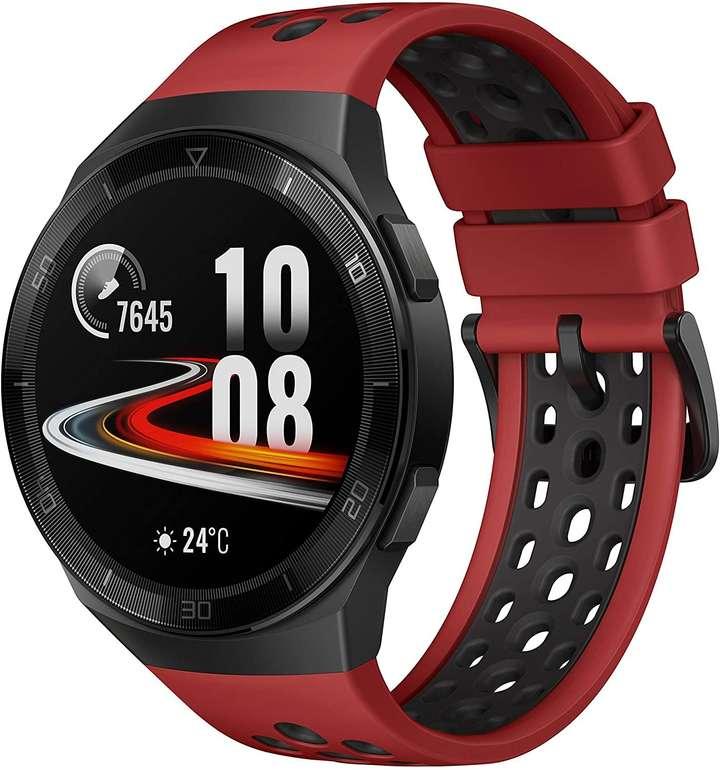Huawei Watch GT 2e Smartwatch mit AMOLED-Display für 79€ inkl. Versand (statt 91€)