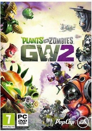 Plants vs Zombies: Garden Warfare 2 [Origin] für 9€ (Statt 13€)