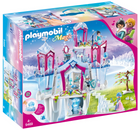 Playmobil Funkelnder Kristallpalast (9469) für 50€ inkl. Versand (statt 62€)