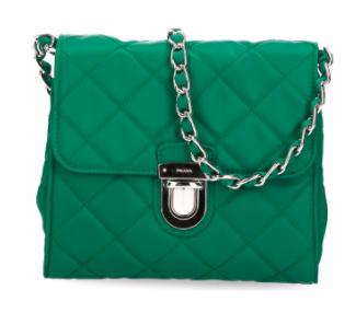 Prada Handtaschen Sale bei Top12 + 12% Extra! - z.B. Schultertasche für 201,63€