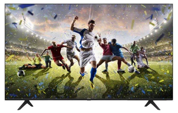 "Hisense 75A7100F - 75"" LED TV (UHD, 60 Hz, hbbtv) für 787,25€ inkl. Versand (statt 993€)"
