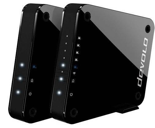 Devolo GigaGate Starter-Set für 105,90€ inkl. Versand (Vergleich: 141€)
