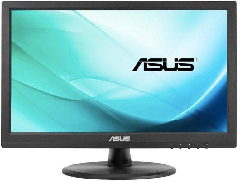 Asus VT168N 15,6 Zoll HD-Ready Multi-Touch-Monitor für 126,65€ (statt 141€)