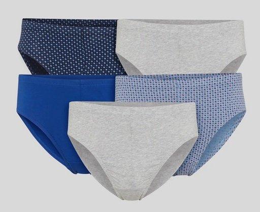 5er Pack C&A Herren Slips aus Bio-Baumwolle für 5,99€ inkl. Versand (statt 10€)