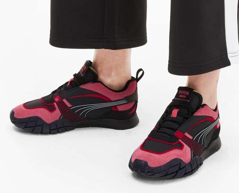 Puma Kyron Bonfire Damen Sneaker in 2 Farben für je 37,46€ inkl. Versand (statt 60€)