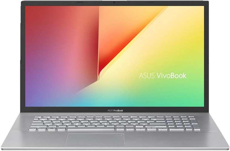 """Asus Notebook VivoBook 17 (17,3"""", i5, 8 GB RAM, 256 GB SSD, 1 TB HDD) für 558,77€ inkl. VSK"""