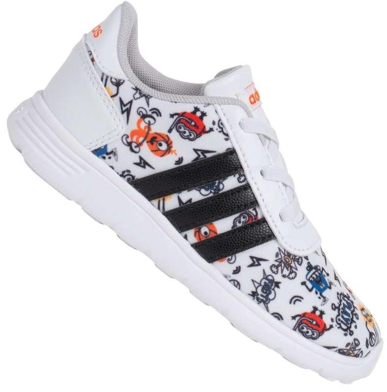 Adidas Low Lite Racer Inf Kleinkinder Sneaker für 23,94€ inkl. Versand (statt 35€)