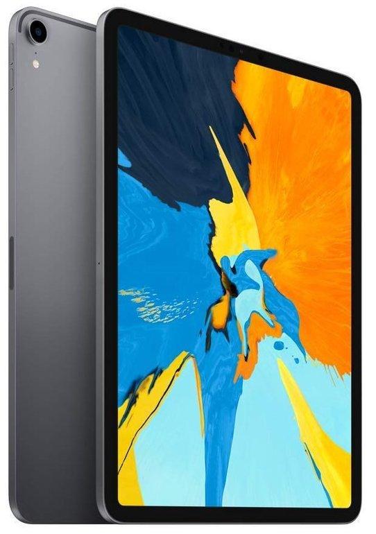 Apple iPad Pro 11 mit 256GB Speicher und WiFi für 751,91€ inkl. Versand (statt 829€)