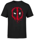 Marvel – Deadpool T-Shirt aus 100% Baumwolle für 10,99€ inkl. Versand