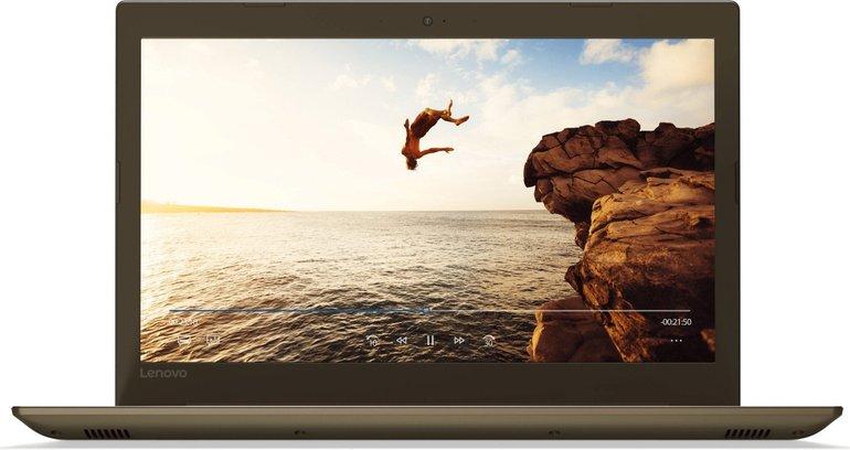 """Lenovo 15,6"""" FHD Notebook (520-15IKBR) mit 256GB SSD + 1TB HDD für 739€"""
