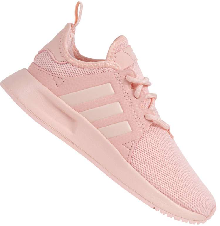 Adidas Originals X-PLR C Mädchen Sneaker in Rosa für 27,94€inkl. Versand (statt 35€)