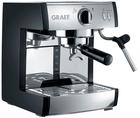 Graef Siebträger-Espressomaschine Pivalla ES702EU für 185,99€ (statt 232€)
