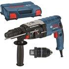 Bosch Bohrhammer GBH 2-28 F + Werkzeug für 179,95€ inkl. Versand