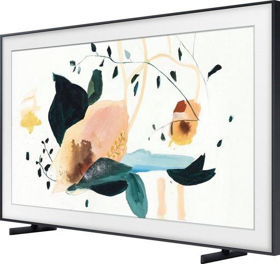"Samsung GQ55LS03TAUXZG - 55"" Smart-TV QLED für 1429€ inkl. Versand (statt 1600€)"
