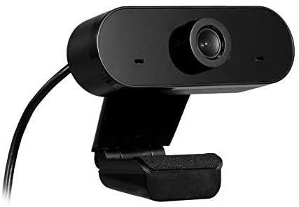 Irfora 1080P Webcam mit Autofokus & Mikrofon für 12,99€ inkl. Versand (statt 24€)