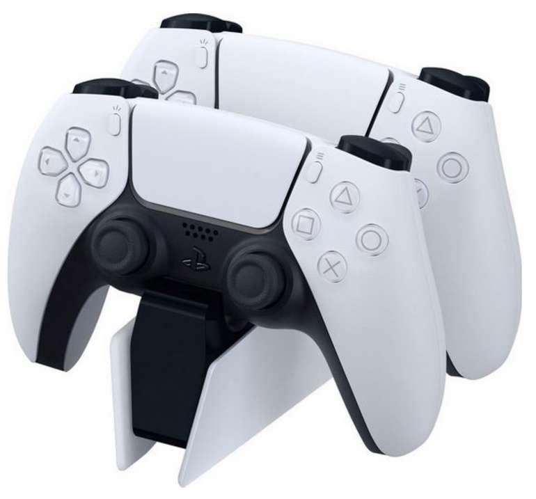 Prime Days: PlayStation 5 DualSense-Ladestation für 29,98€ inkl. Versand (statt 34€)