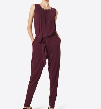"""About You Overall """"Maxie"""" für 20,89€ inkl. Versand"""