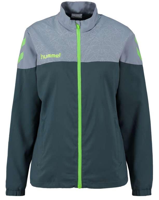 hummel Sirius Micro Damen Outdoor Jacke für 11,99€ zzgl. Versand (statt 28€)