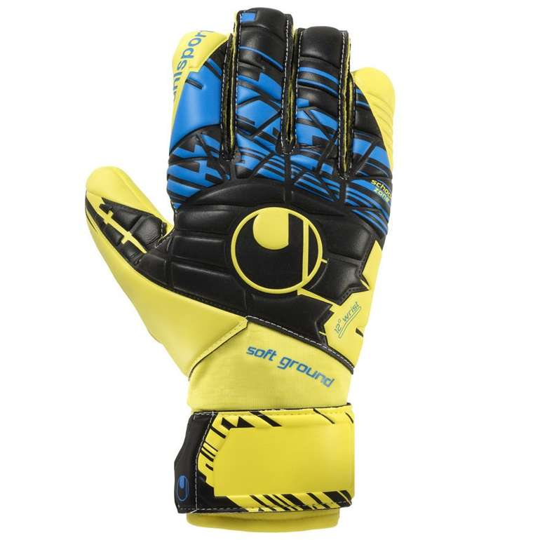 Uhlsport Speed Up Now Soft HN Comp Torwarthandschuhe für 10,61€ inkl. Versand (statt 18€)