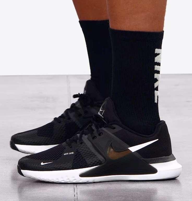 Nike Renew Fusion Herren Sneaker für 50,55€ inkl. Versand (statt 57€)