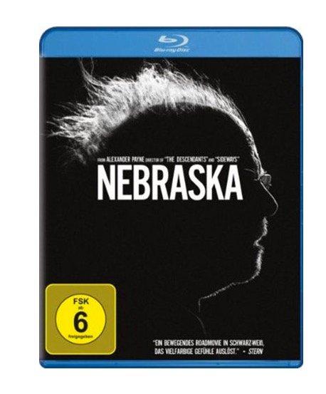 Nebraska (Blu-ray) für 4,37€ inklusive Versand (statt 11€)