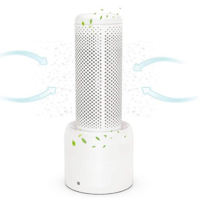 Wiederverwendbarer Luftentfeuchter für 25,29€ inkl. Prime Versand (statt 45,99€)
