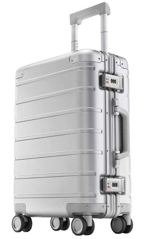 """Xiaomi Mi Metal Carry-on Luggage 20"""" Handgepäck für 131,74€ (statt 148€)"""