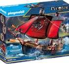 Amazon Prime Day: Playmobil Pirates 70411 - Totenkopf-Kampfschiff für 48,99€ (statt 57€)